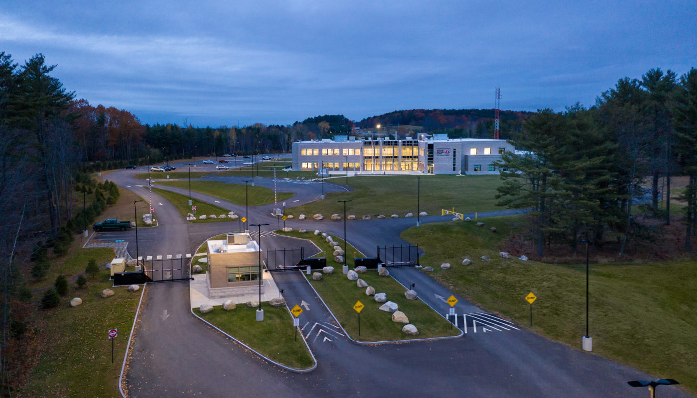 MENG Joint Force Headquarters