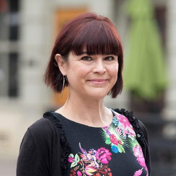 Karen Rand