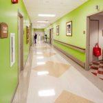Lakewood Ranch Medical Center Pediatrics Unit