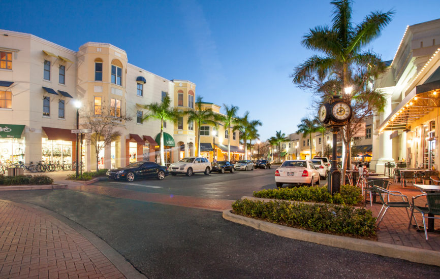 Maine Street, Lakewood Ranch, FL