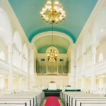 Lorimer Chapel Renovation