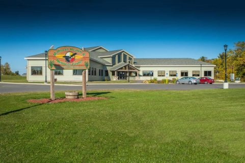 Maliseet Health & Wellness Center