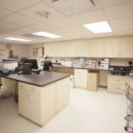 Manatee Memorial Hospital Laboratory Relocation & Expansion