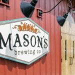 Mason's Brewing Company & Restaurant