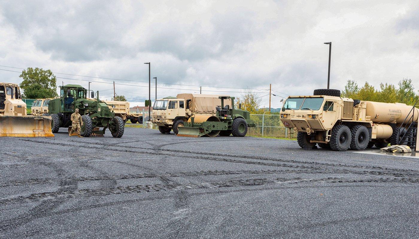 Northern Maine Readiness Center