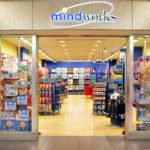 Mindworks Store Fitout