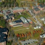 Harold Alfond Student Center Addition