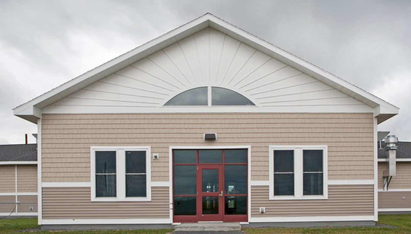 Micmac Wellness Center