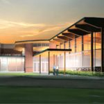 Akeley Student Center & Rodney Smith Wellness Center