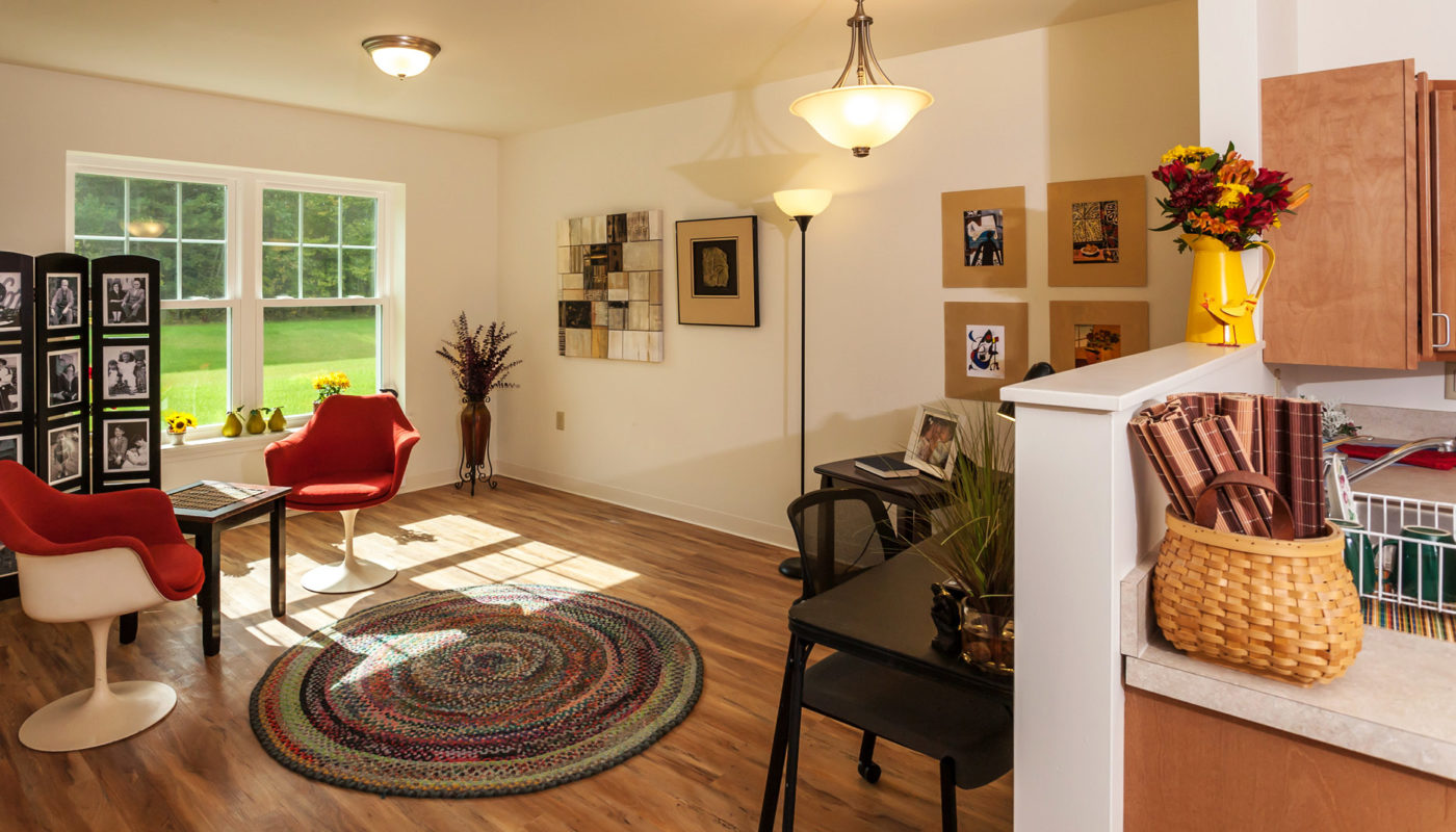 North View Senior Apartments