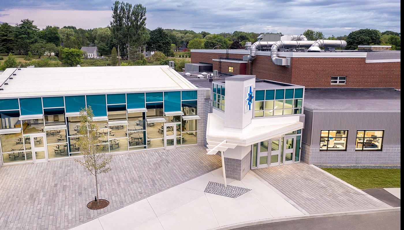 Oceanside High School Addition & Renovations