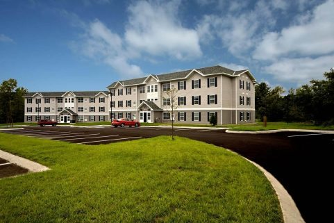 Orchard Trails Student Apartments