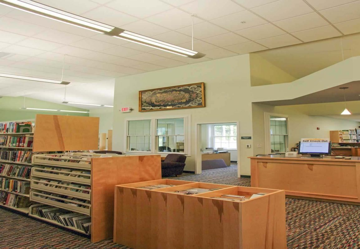 Orono Public Library