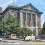 Penobscot County Courthouse Reuse