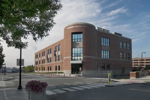 Penobscot Judicial Center