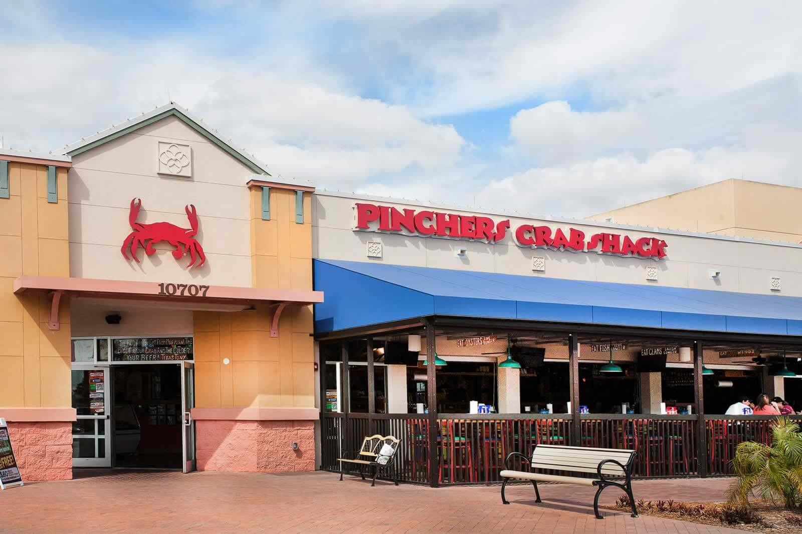 Pinchers Crab Shack Wbrc Architects Engineers