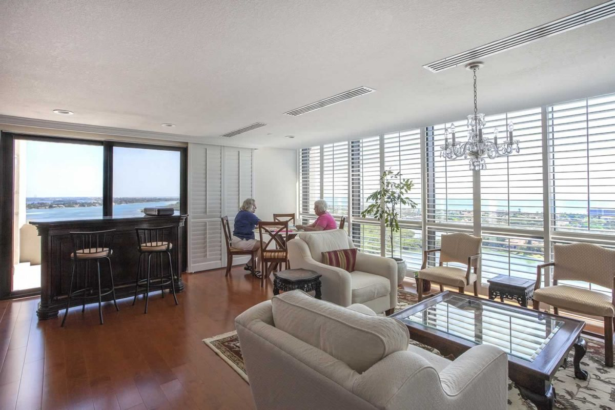 Plymouth Harbor Retirement Community Wbrc Architects