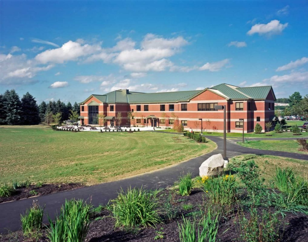 Richard Randall Student Center