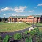 Richard Randall Student Center