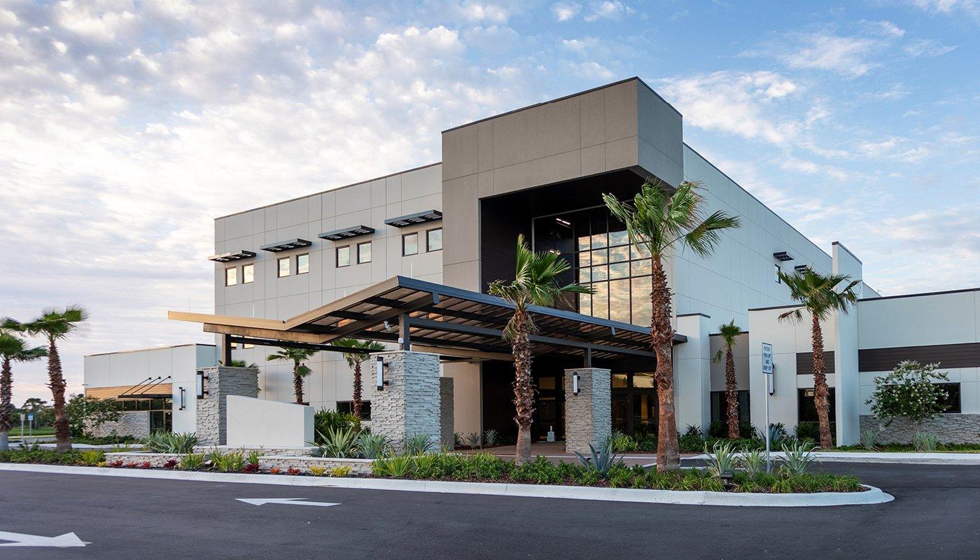 Revitalife Vitality Center