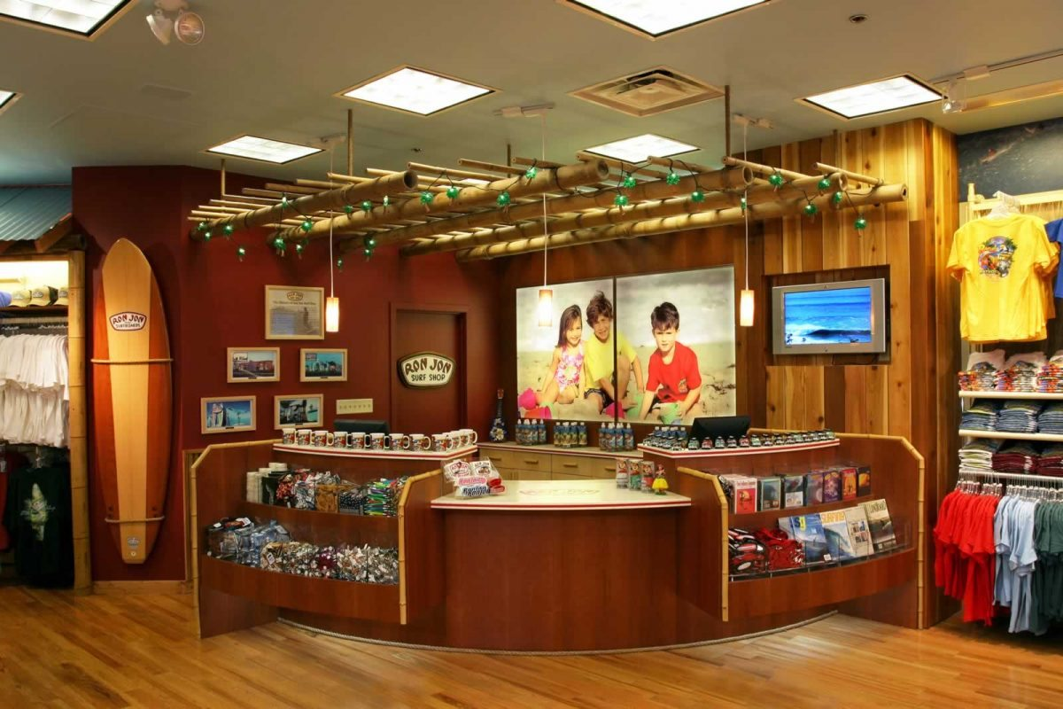 Ron jon surf shop wbrc architects engineers for International home decor stores