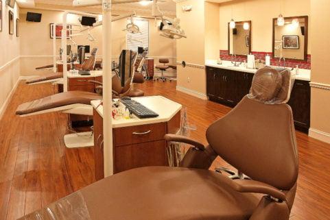Schindel Orthodontics Renovation and Expansion