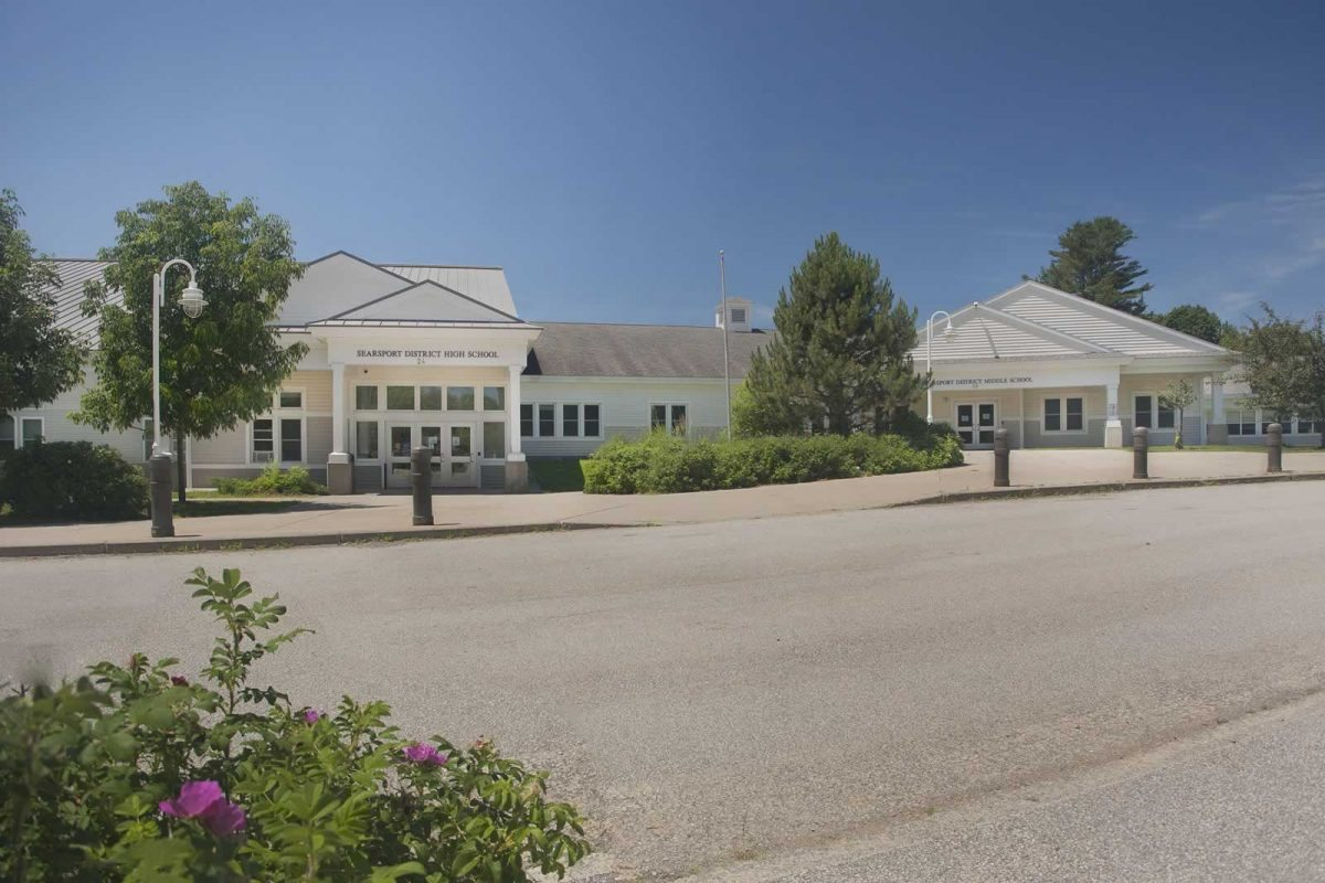 Searsport Middle & High School Addition & Renovations