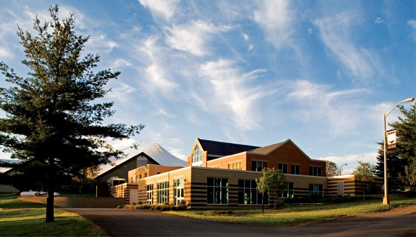 Shawn Walsh Hockey Center