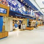 Shawn Walsh Hockey Center