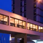 Four Points Sheraton Renovation