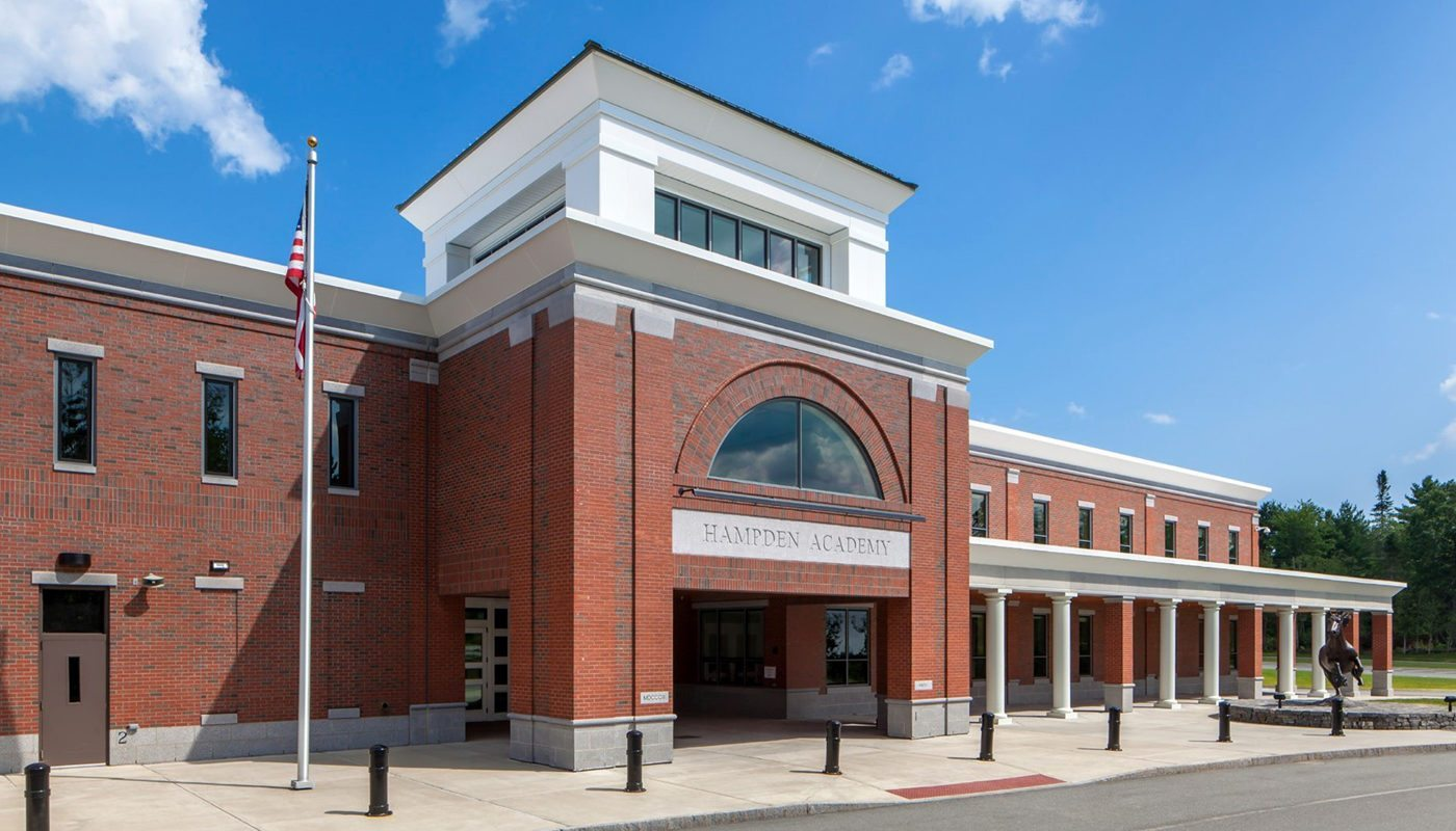 Hampden Academy