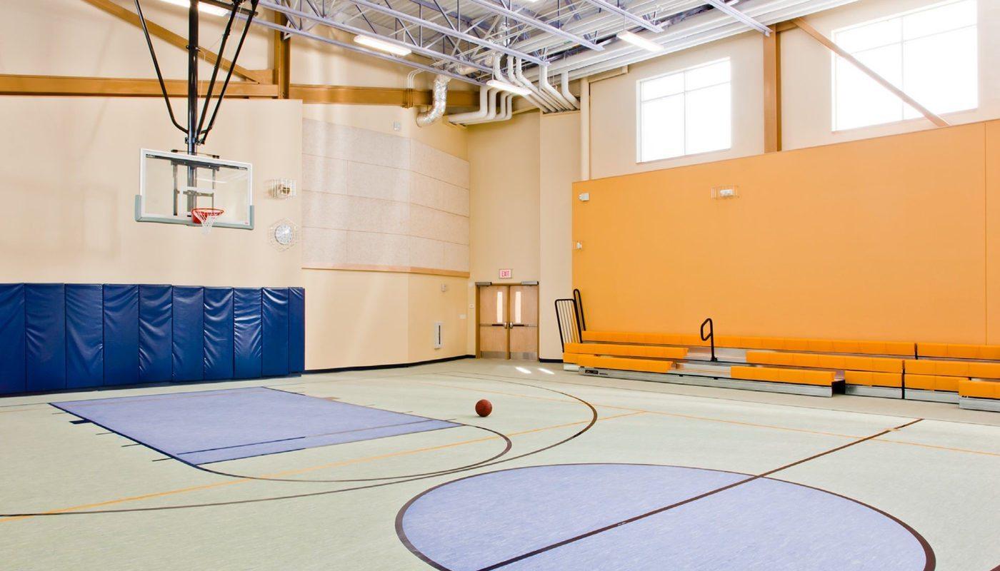Ocean Avenue Elementary School