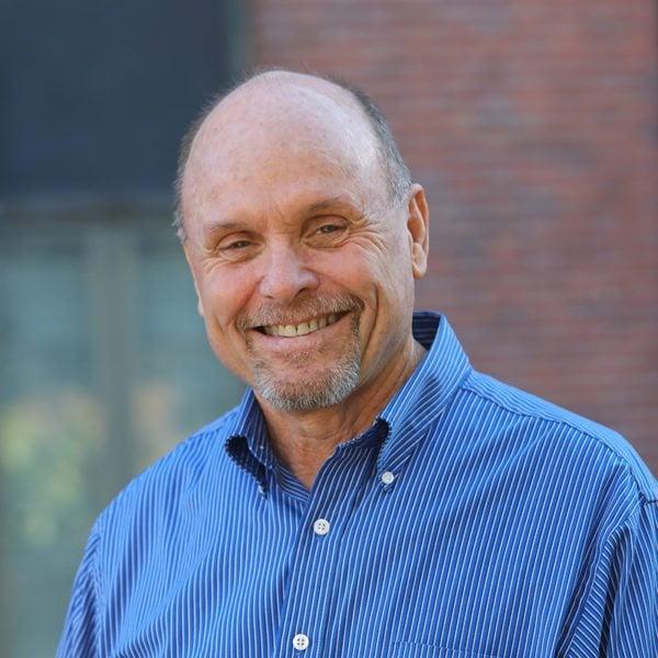 Stephen E. Pedersen