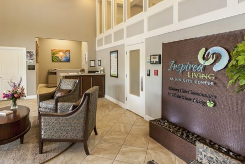 Inspired Living at Sun City