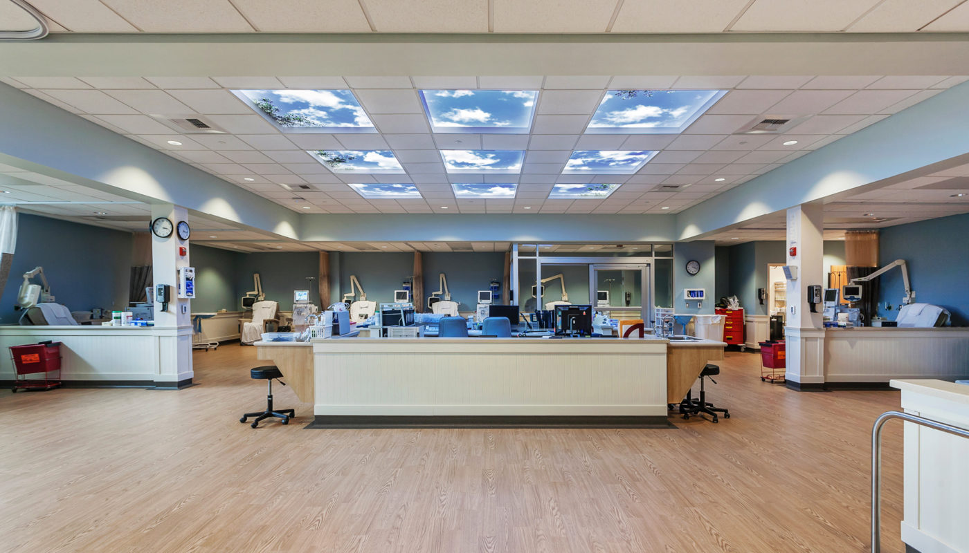 Northern Light Dialysis Center