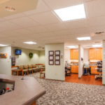 TAMC Eye Care Center
