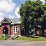 Thompson Free Library