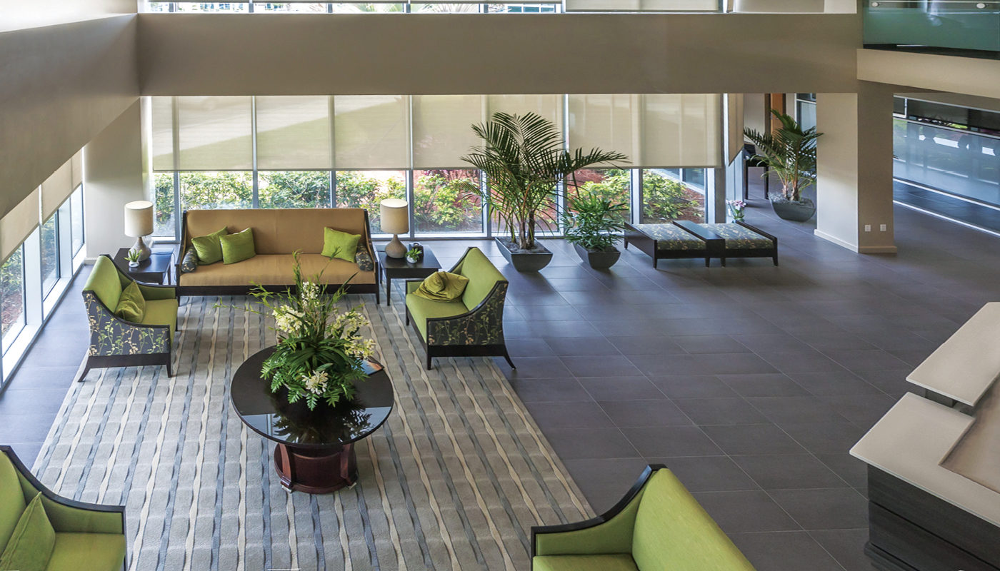 Tidewell Hospice Sarasota Office Wbrc Architects Engineers
