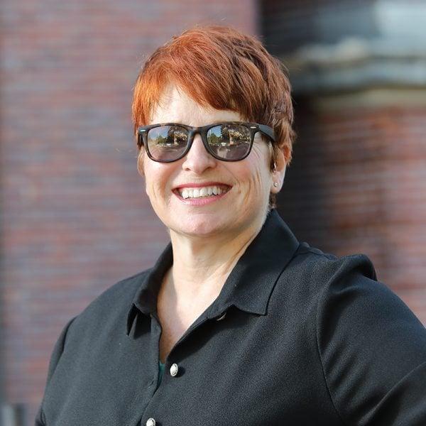 Tori Britton