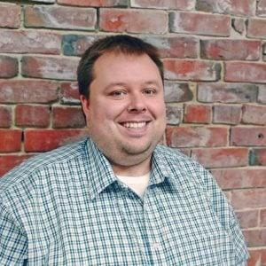 Architect Tyler Johnson Joins WBRC