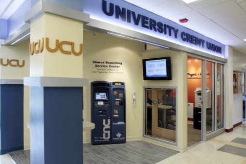 University Credit Union UMS Locations