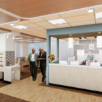 VA Togus Specialty Care Addition