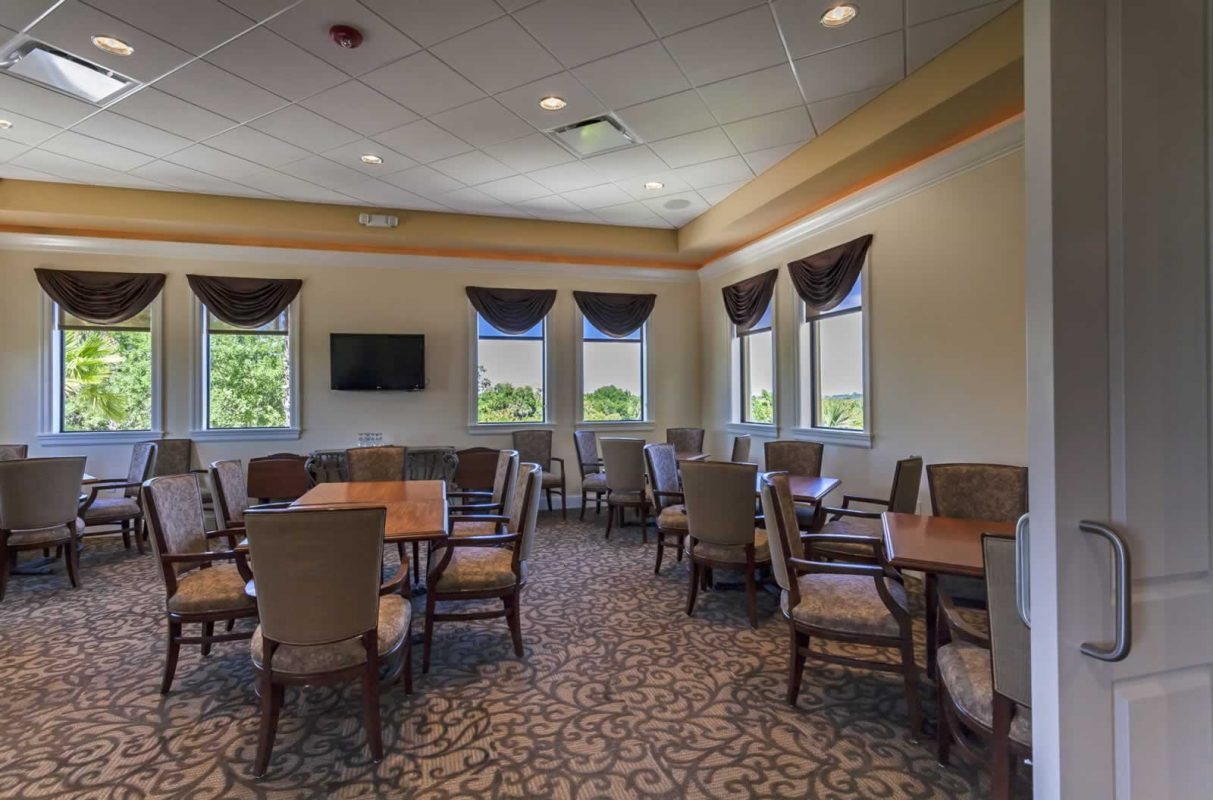 Waterlefe River Club Addition & Renovations
