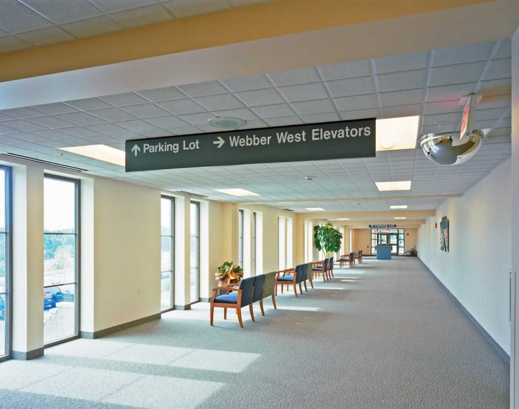 Webber West Medical Office Building