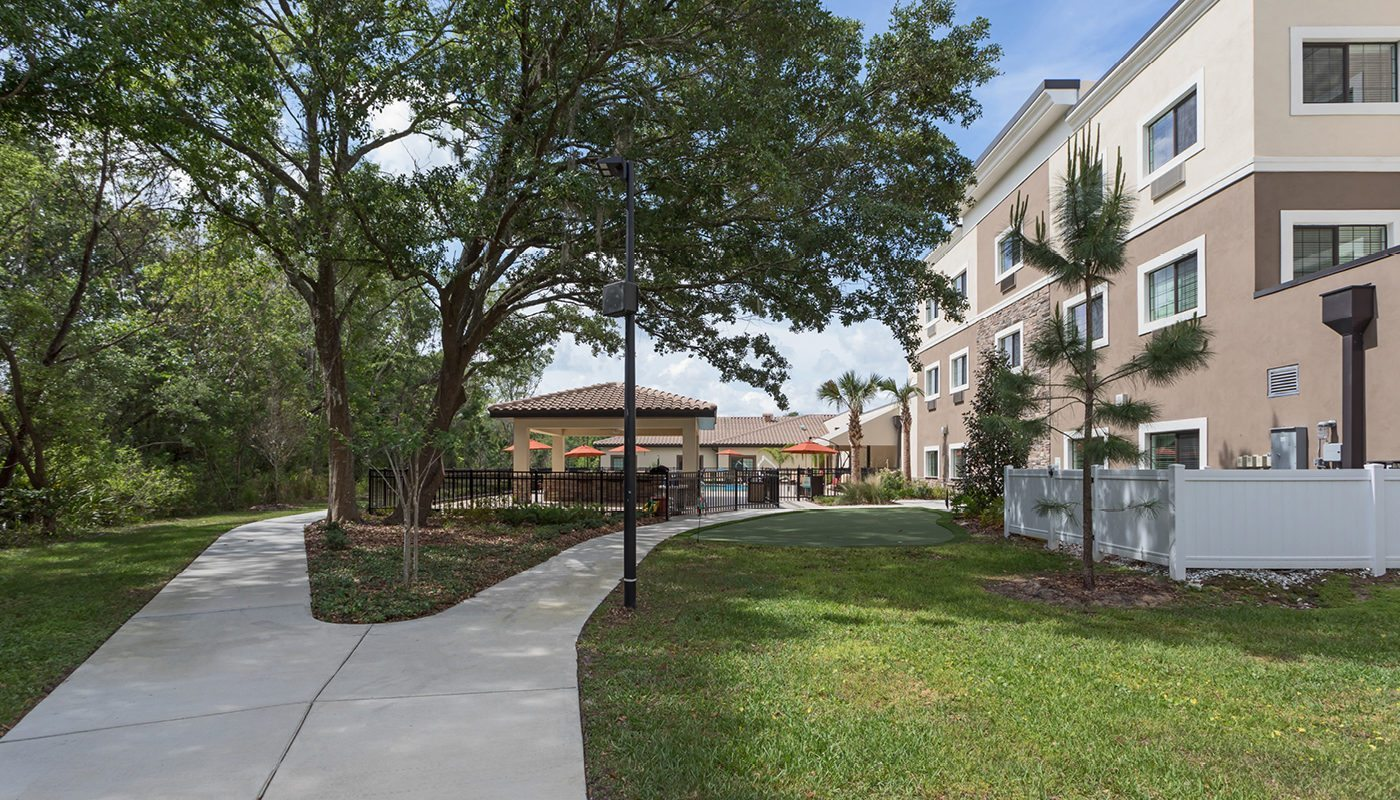 Inspired Living at Ocoee